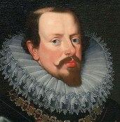 Ritratto di Vincenzo I Gonzaga