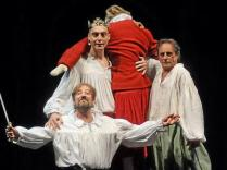 Tutto Shakespeare in 90 minuti