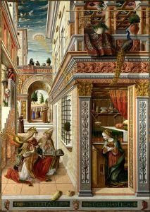 Crivelli_Carlo,_Annunciation