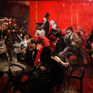 Boldini al Moulin Rouge