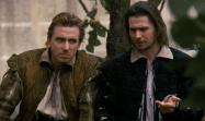 Tim Roth e Gary Oldman in una scena del film