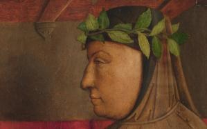 FRancesco Petrarca - studiolo del Duca di Urbino