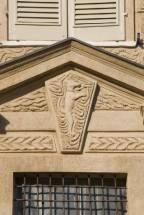 Il simbolo dei Marchesi di Canossa