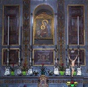 Santa Maria dei Voti