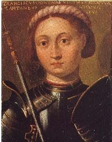 Francesco_I_gonzaga