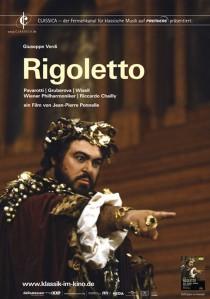 Rigoletto 1982 Luciano Pavarotti