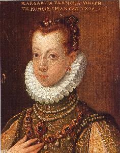 Margherita Farnese