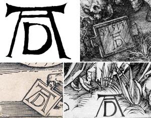 monogramma-durer