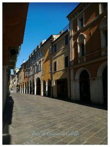 Corso Umberto a Mantova